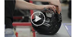 Alpha Helmet Video