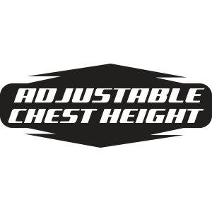 Adjustable Chest Height