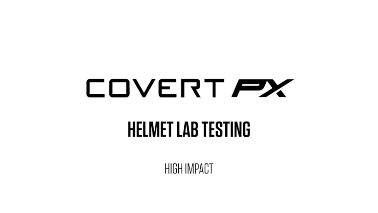 Lab High Impact