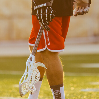 Lacrosse Head - Regulator