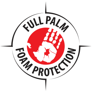 Full Palm Foam Protection