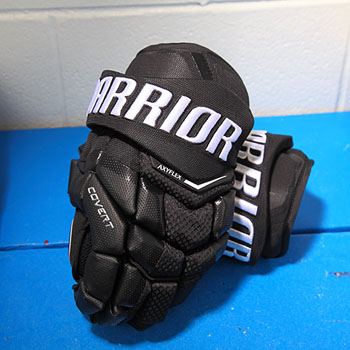 QRL Glove