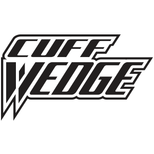Cuff Wedge