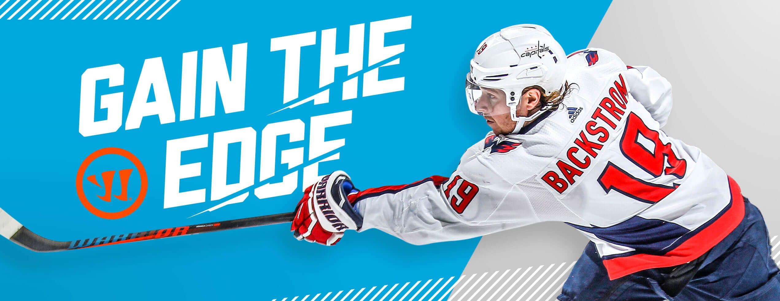 Gain the Edge