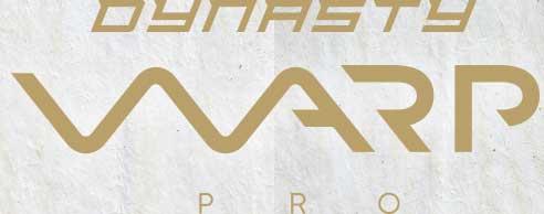 dynasty warp pro logo