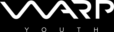 Warp youth logo