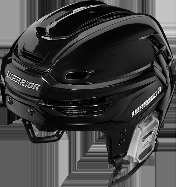 Alpha One Helmet