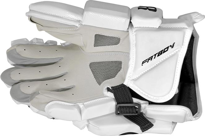 Goalie Glove - Side