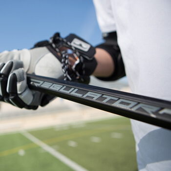 Lacrosse Handle - Regulator
