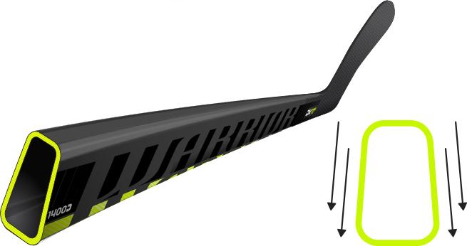 Dynamic Strike Stick