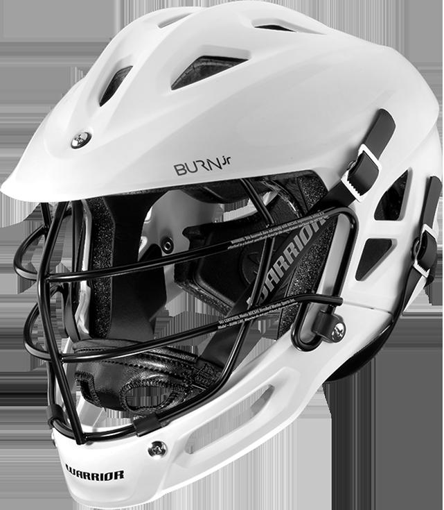 Burn Jr Youth Helmet