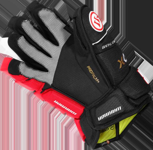 Alpha DX Gloves