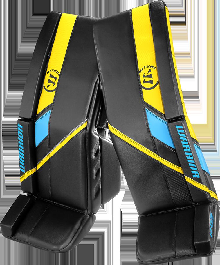 RG5 Leg Pads