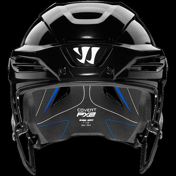 Covert PX2 Helmet