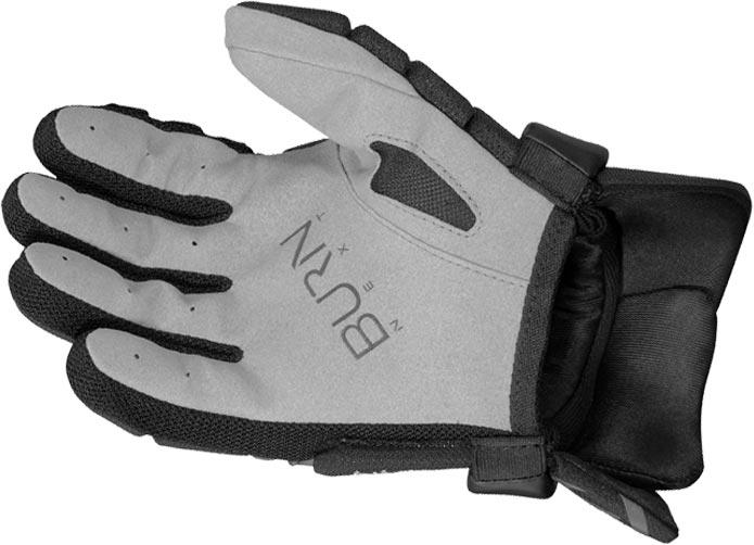 Burn Next Glove - Front