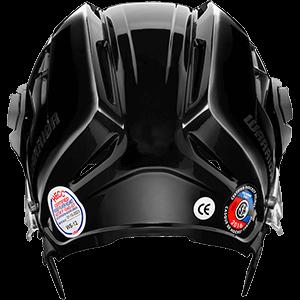 px2 helmet view