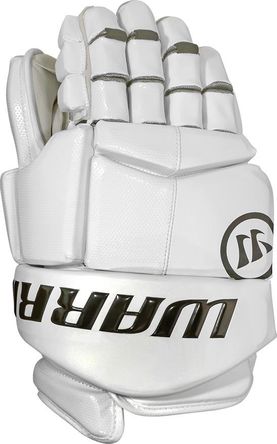Goalie Glove - Front