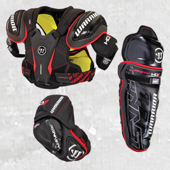 Warrior Hockey Protective - Dynasty