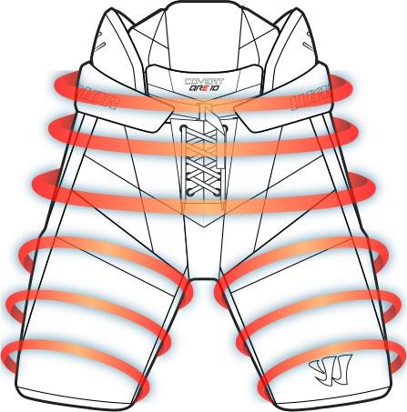 QRE10 Pants