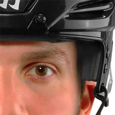 Covert PX+ Helmet Closeup