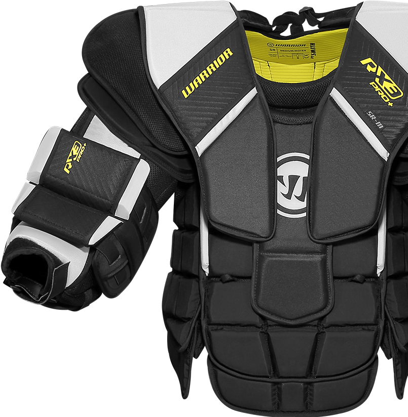 RX3 Chest Pad