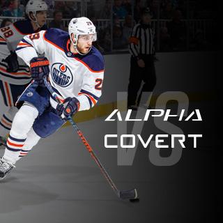 Alpha Convert