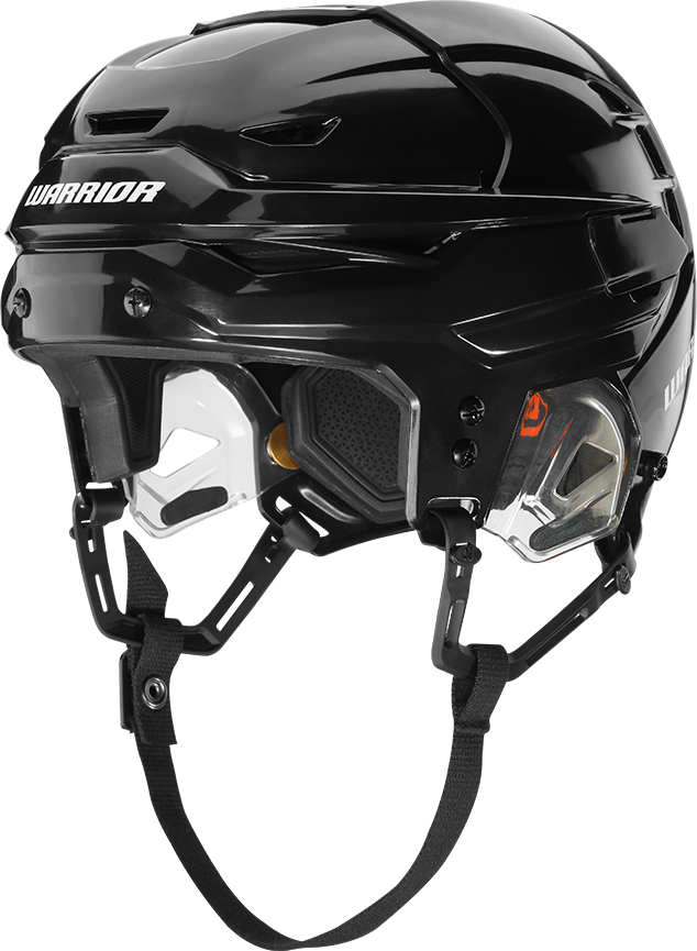 RSPro Helmet: Side