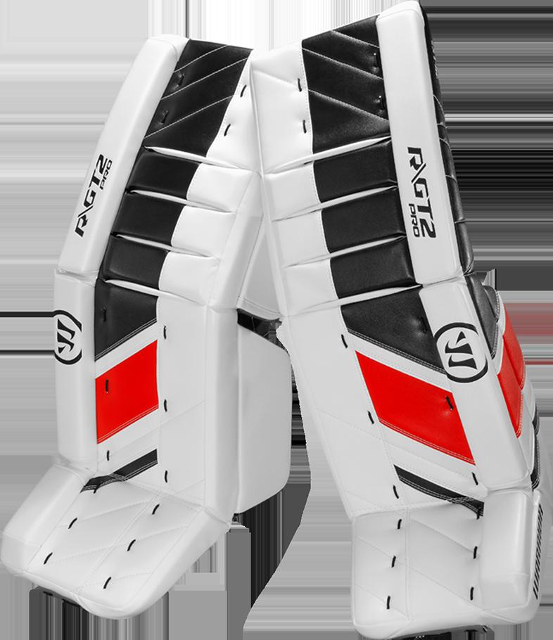RGT2 Leg Pads