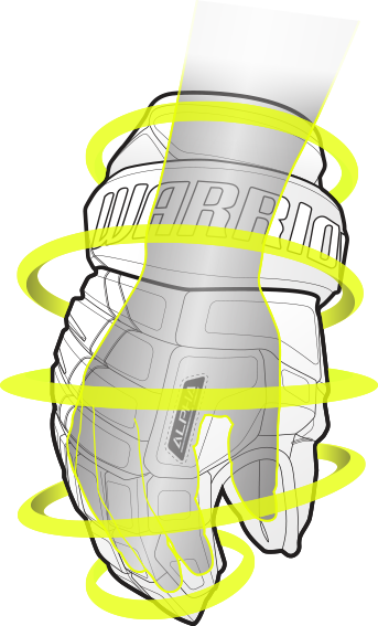 Hybrid Taper Fit