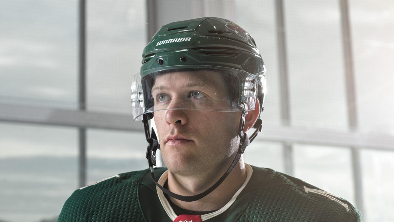 Alpha Helmet