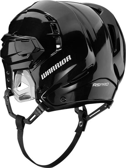 RSPro Helmet: Back