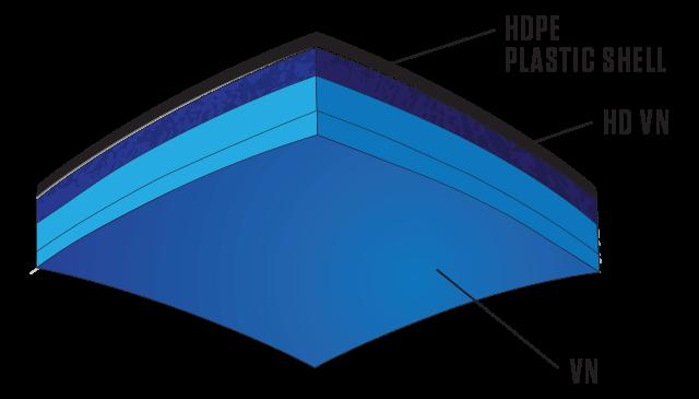 Covert PX2 Helmet Illustration