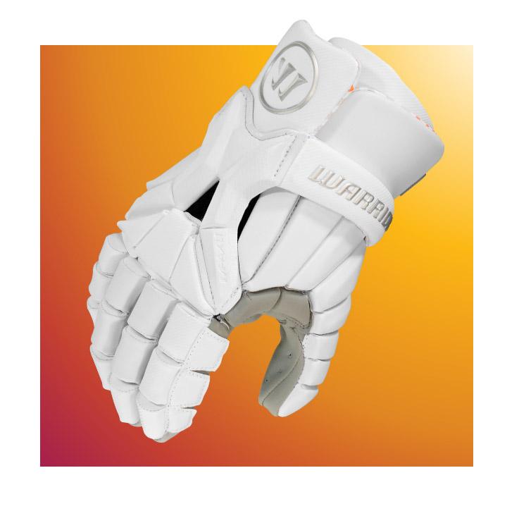Burn Gloves