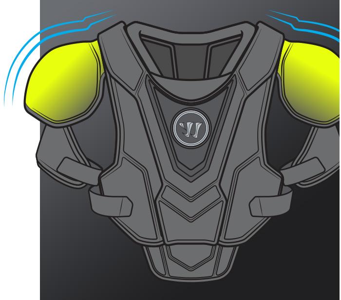 Dynamic Caps